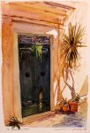 the maltese door